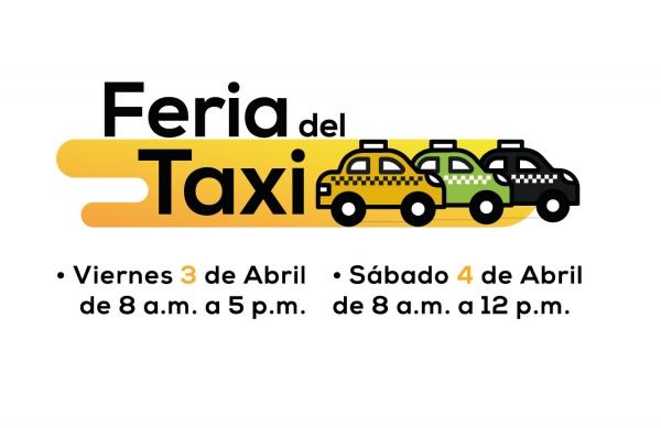 Feria del Taxi 04