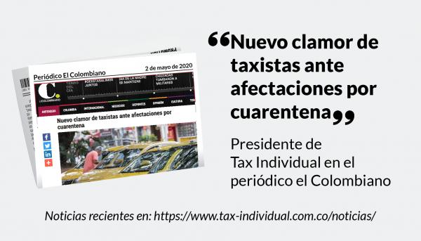 Periodico el Colombiano