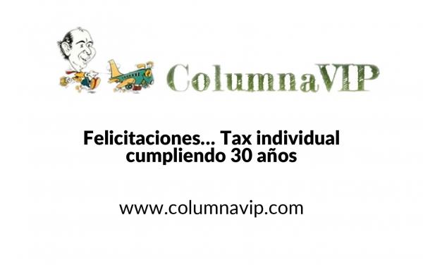 Columna VIP