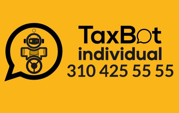 TaxBot intro