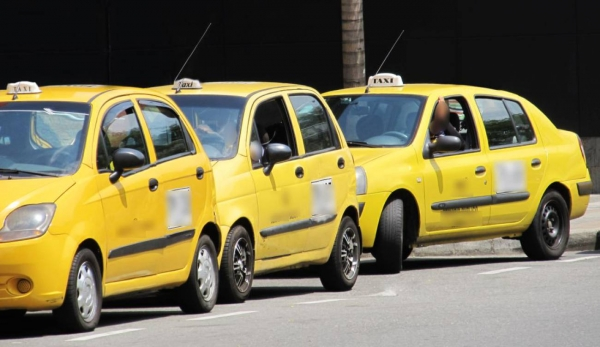 Tarifas taxis